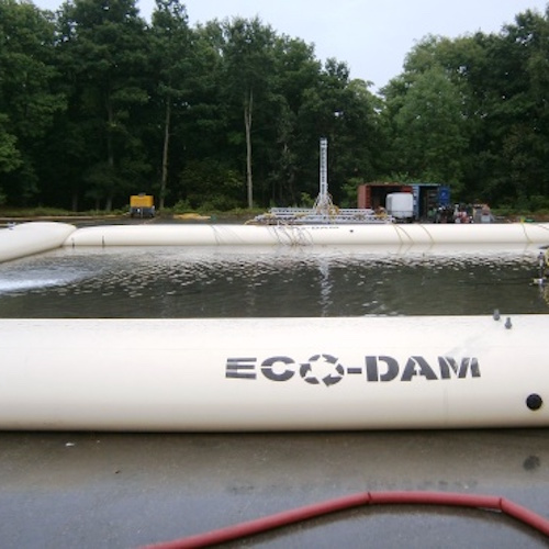 barriere aua gonflable eco dam